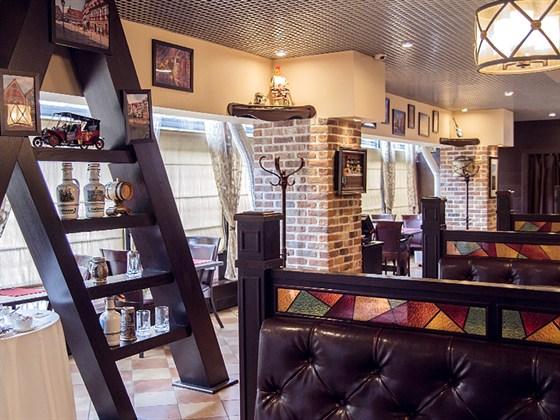 Ресторан Birger - фотография 8
