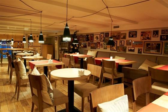 Ресторан Assaggiatore - фотография 7