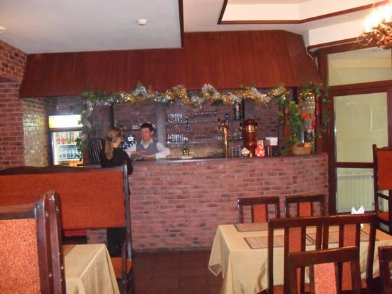 Ресторан Хачапурная-хинкальная - фотография 3