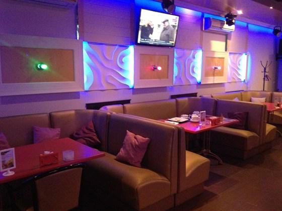 Ресторан Por favor - фотография 1