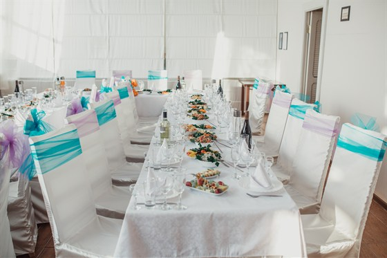 Ресторан Адмирал - фотография 7