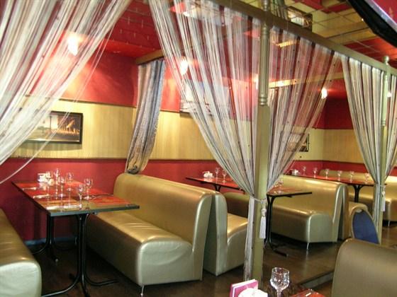 Ресторан О'Дa - фотография 10