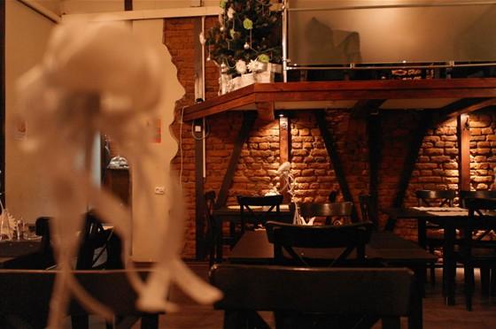 Ресторан Клевое место - фотография 5