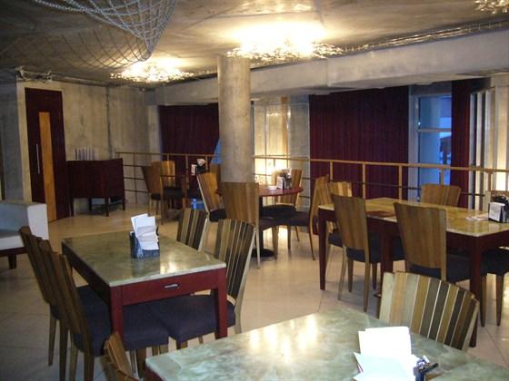 Ресторан Две хинкальки от дяди Гамлета - фотография 7