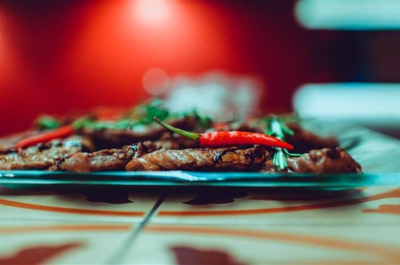 Ресторан Биржа - фотография 8