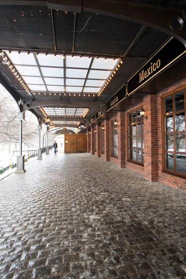 Ресторан Пивная станция - фотография 15