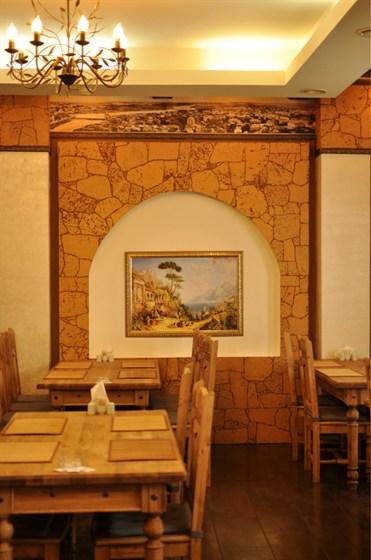 Ресторан Нар - фотография 3 - Нар караоке-кафе банкетный зал