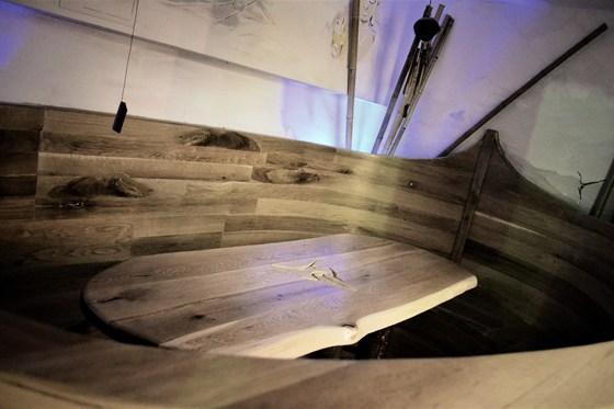 Ресторан Soul - фотография 4 - Чайная лодка