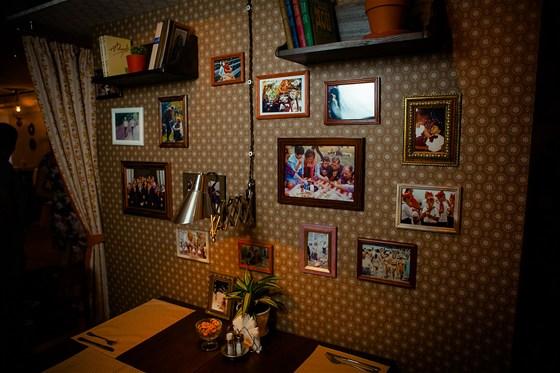 Ресторан The Covok - фотография 7