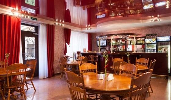 Ресторан Джулия - фотография 5 - Открыт круглосуточно Наши телефоны +7 (812) 490-48-11 +79217861354