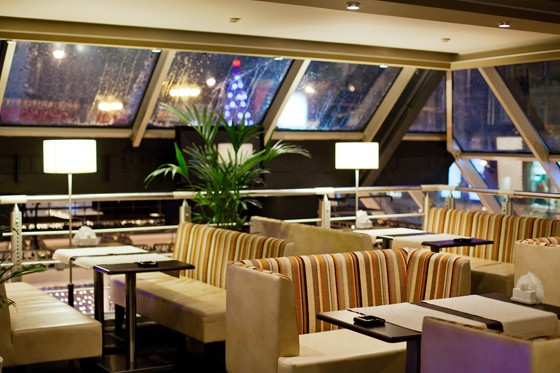 Ресторан Пирамида - фотография 9