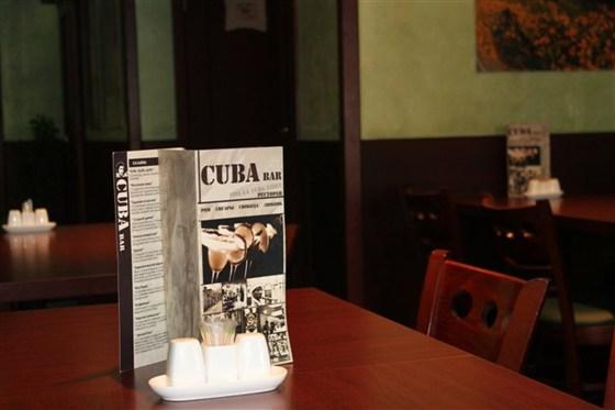 Ресторан Cuba Bar - фотография 2
