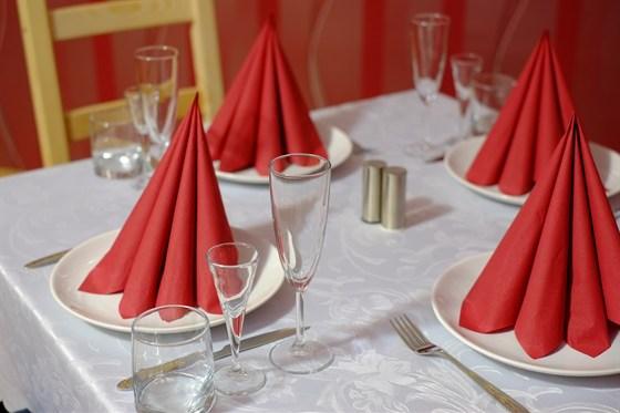 Ресторан Ялта - фотография 5 - Ждём в гости!