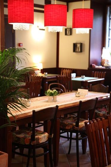 Ресторан Дон Макарон - фотография 5