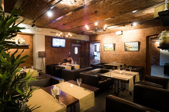 Ресторан Бенуа - фотография 16