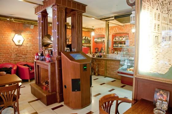 Ресторан Life Café - фотография 17