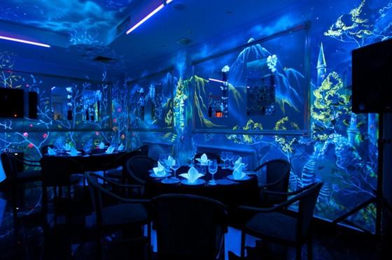 Ресторан Валимар - фотография 18