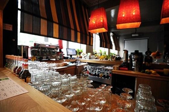 Ресторан Letto  - фотография 20