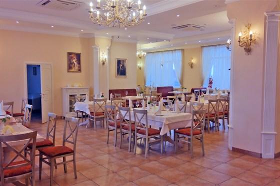Ресторан Эдем - фотография 5