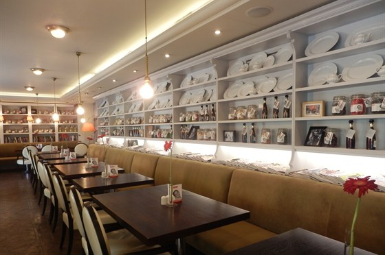Ресторан Mi piace - фотография 6