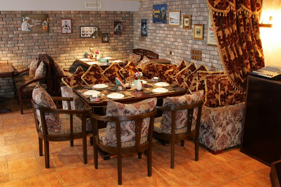 Ресторан Don Bazilio - фотография 5