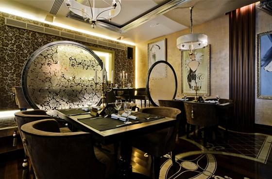 Ресторан Haute Couture  - фотография 4