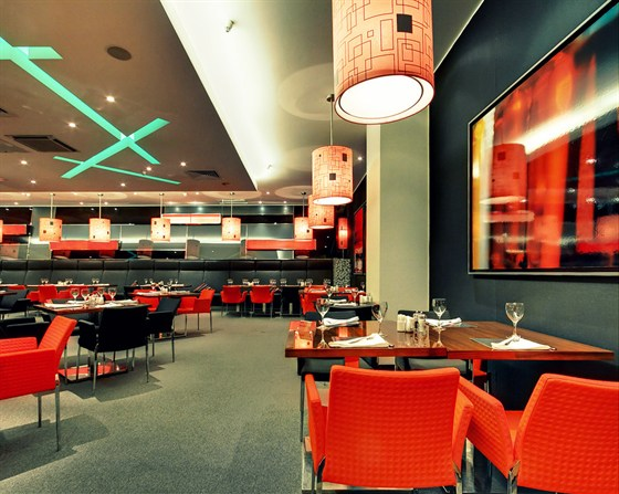 Ресторан RBG - фотография 6