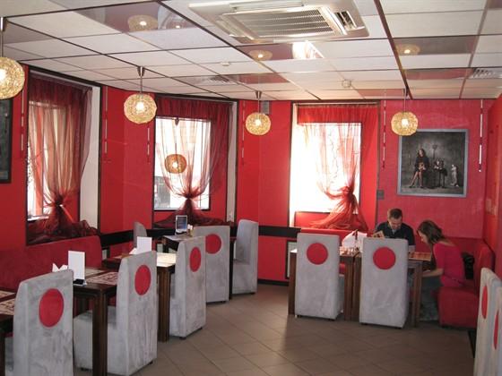 Ресторан Васабико - фотография 1