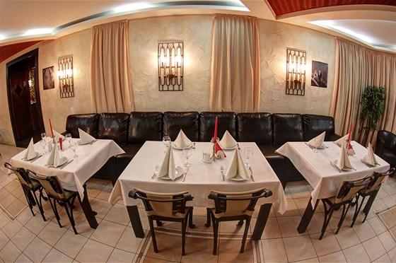 Ресторан Белая лошадь - фотография 6