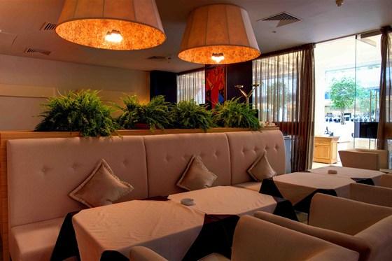 Ресторан Clumba Club - фотография 24
