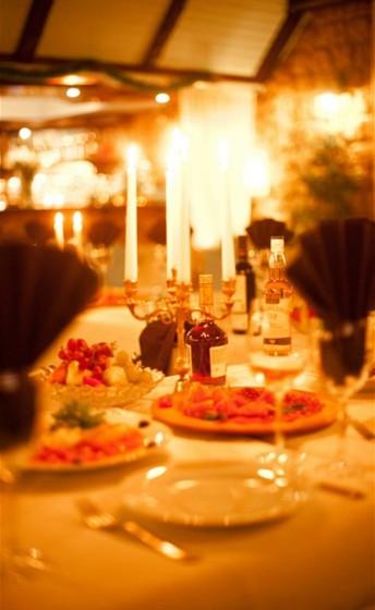 Ресторан Москва купеческая - фотография 8