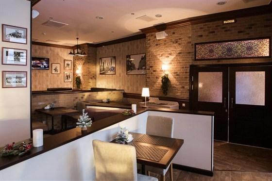 Ресторан Джош - фотография 1