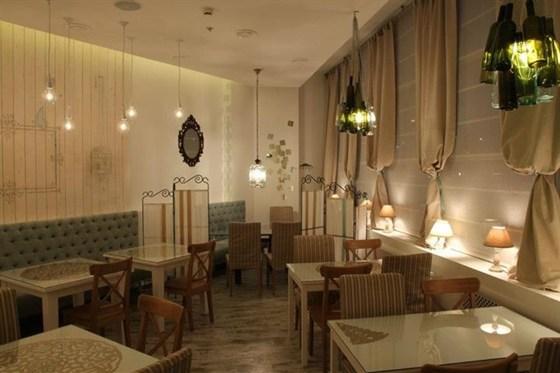 Ресторан Палома - фотография 4