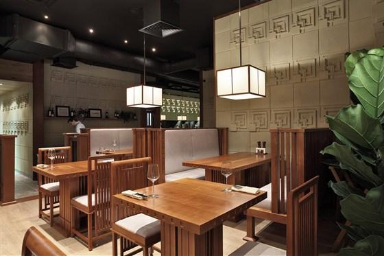 Ресторан Талиесин - фотография 10