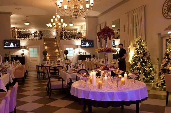 Ресторан Поварофф - фотография 13