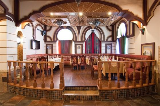 Ресторан Kaisar - фотография 1
