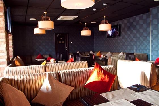 Ресторан Территория - фотография 10