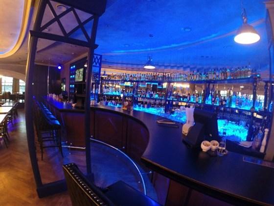 Ресторан Gatsby Bar - фотография 5