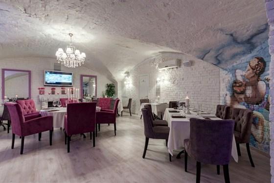 Ресторан The Podwall - фотография 2
