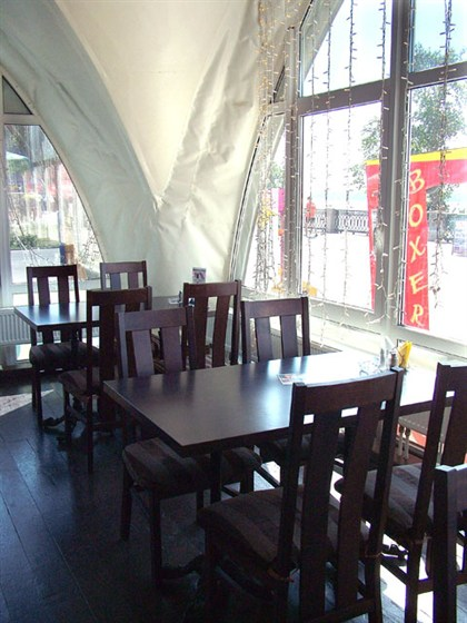 Ресторан Beerhouse - фотография 2