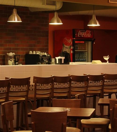 Ресторан Meet Point - фотография 3