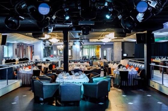 Ресторан Диззи - фотография 1