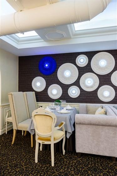 Ресторан Пушкино - фотография 20