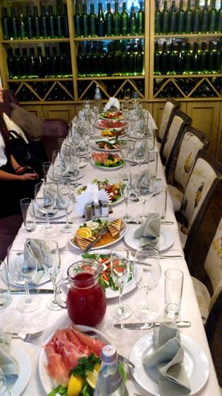 Ресторан Венеция - фотография 7