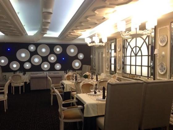 Ресторан Пушкино - фотография 2