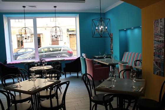 Ресторан Голубка - фотография 9