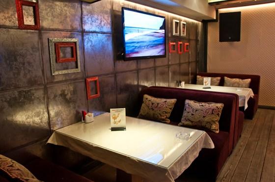 Ресторан Инжир - фотография 1