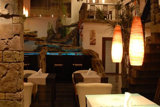 Ресторан Стейк'с - фотография 2