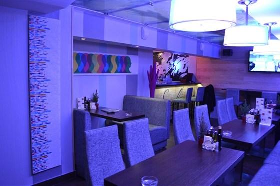 Ресторан Smolenka - фотография 4