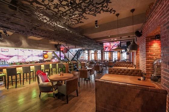 Ресторан BQ - фотография 2